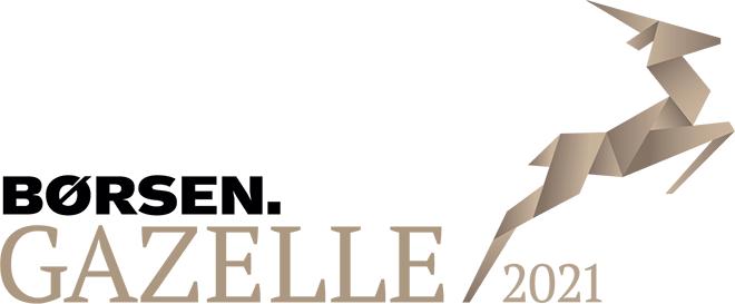 TIMESAFE kåret som Børsen Gazelle 2021