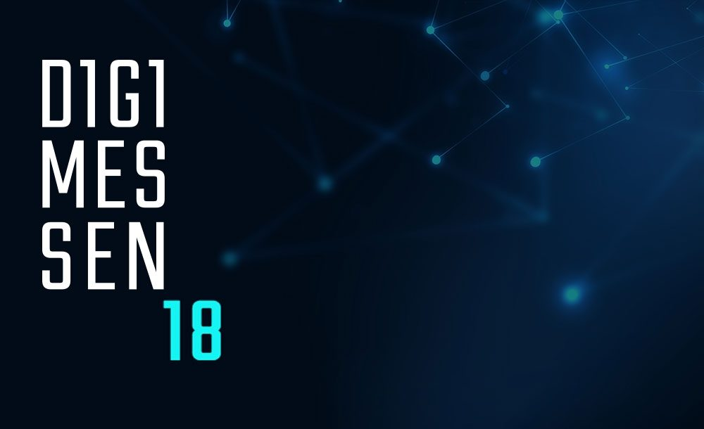Mød TIMESAFE på Digitaliseringsmessen 2018