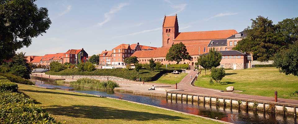 Næstved Kommune får overblik og 100% digitalisering med TIMESAFE