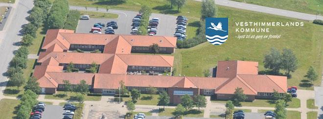 Vesthimmerland Kommune og TIMESAFE Business Case